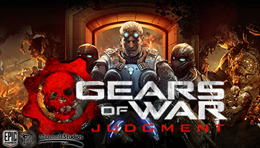 Environment Art Gallery for Gears of War: Judgment